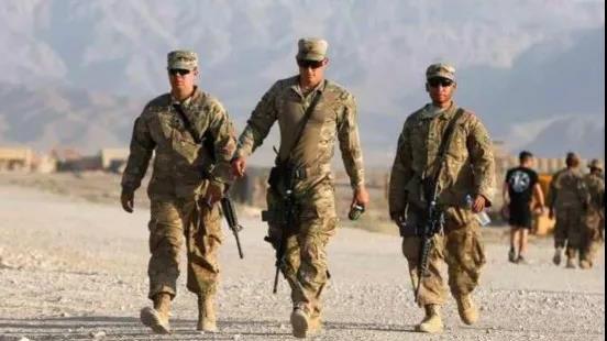 塔利班警告美国,不要推迟从阿富汗撤军