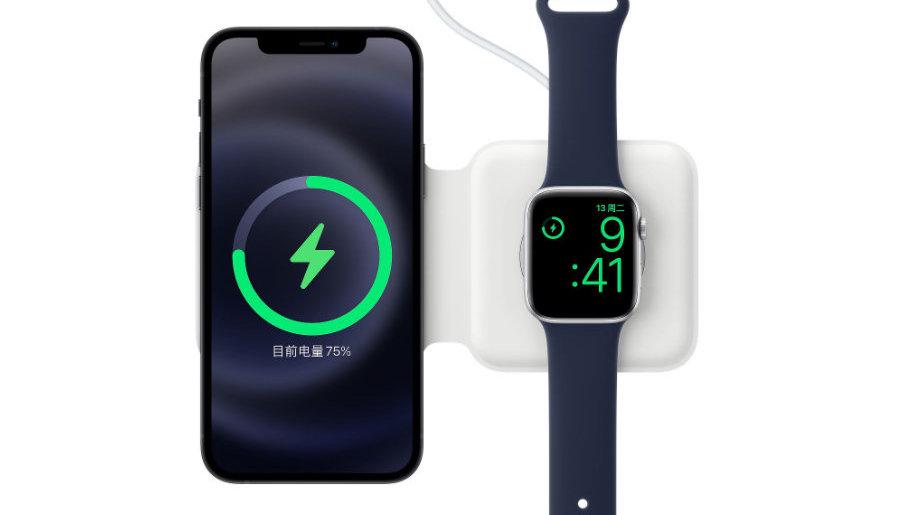 真是一点都不环保!售价千元的苹果MagSafe双项充电器开售