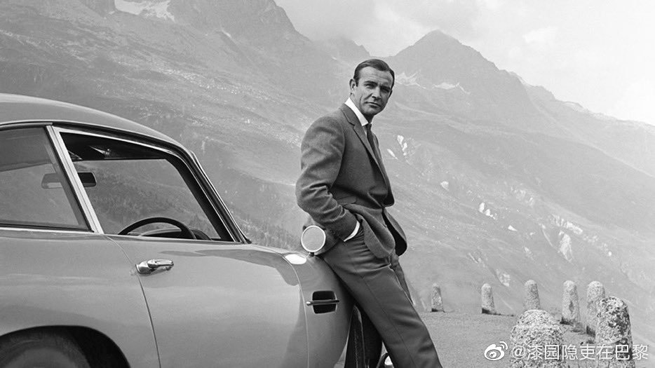 除了007,玫瑰之名,义胆雄心、猎杀红色十月,Indiana Jones他爸