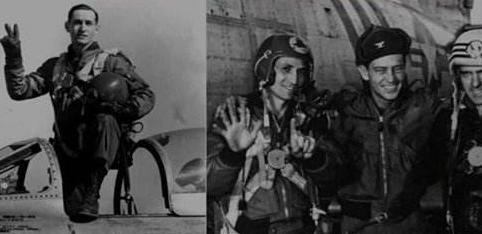 首次出战便击毙美军王牌飞行员,他给志愿军和祖国空军争了口气