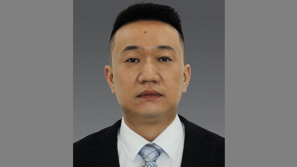 吴旭曦履新长安马自达汽车销售分公司执行副总经理