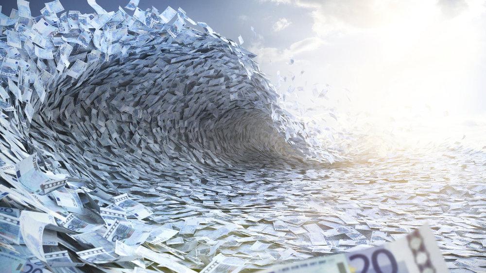全球企业家财富大缩水,药企首次杀进国内富豪榜三强