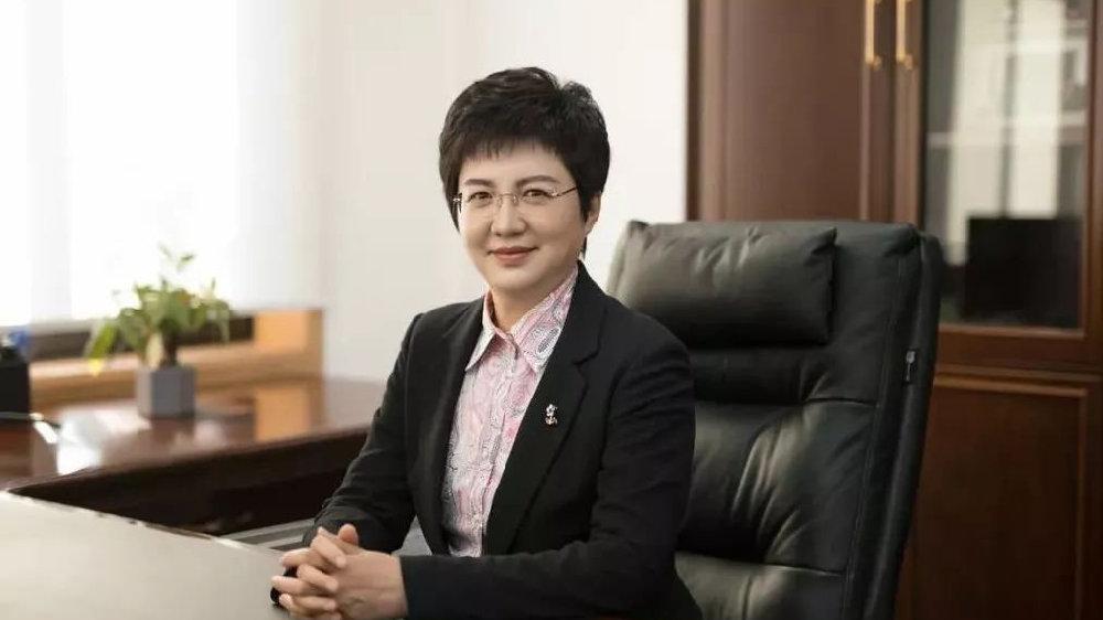 聂红焰任重庆万州区代区长,前任区长1个月前因突发心源性疾病去世