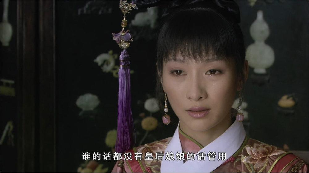 甄嬛传:明明是甄嬛救了安陵容父亲,为什么安陵容却找皇后报恩?