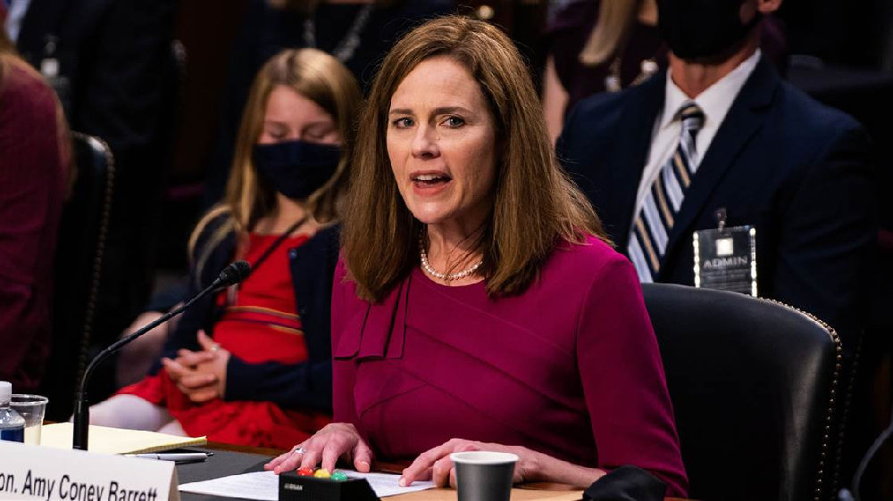 巴雷特任职大法官几无悬念,美最高法院保守派势力压倒性走强