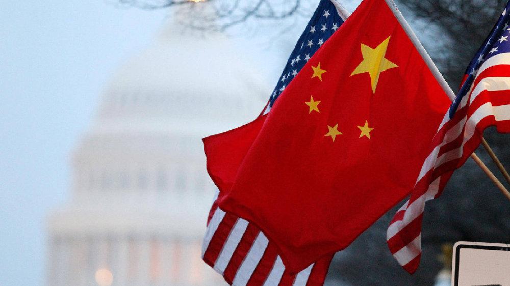 苏晓晖:中国应对美日恶劣动向有抓手有底气!