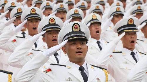 军队编制|月薪10k,住房,医疗保障等多种福利,海军大连舰艇学院军队