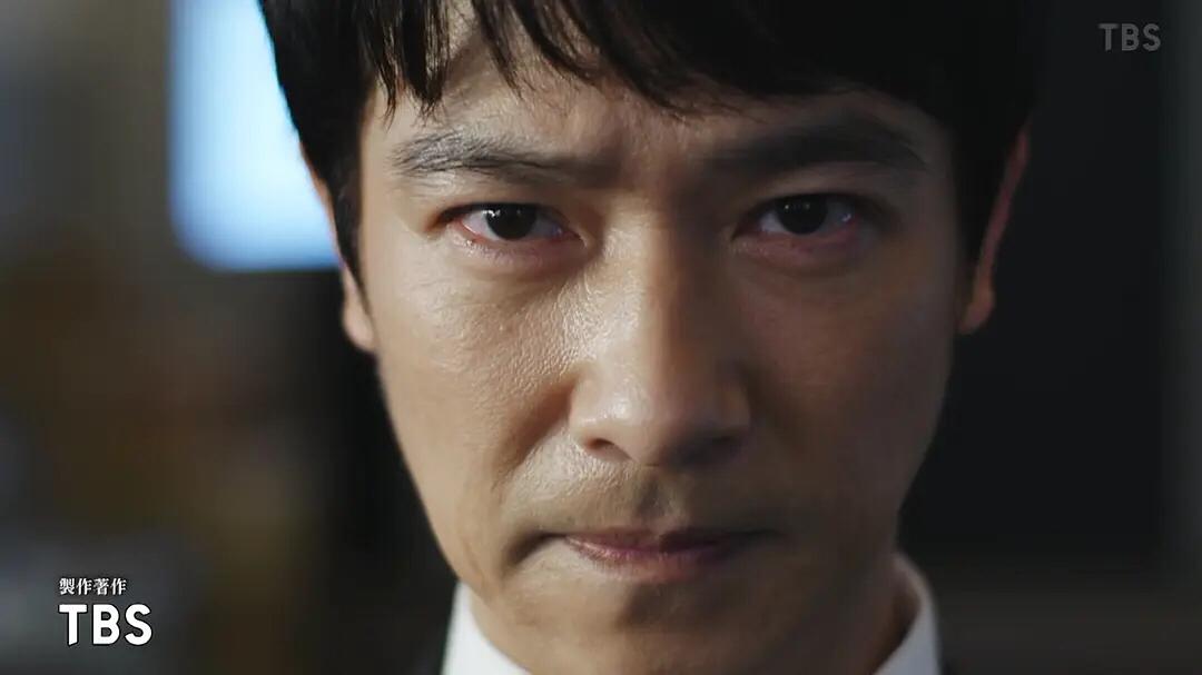 如果中韩翻拍《半泽直树》,钟汉良和孔刘谁更适合演半泽?
