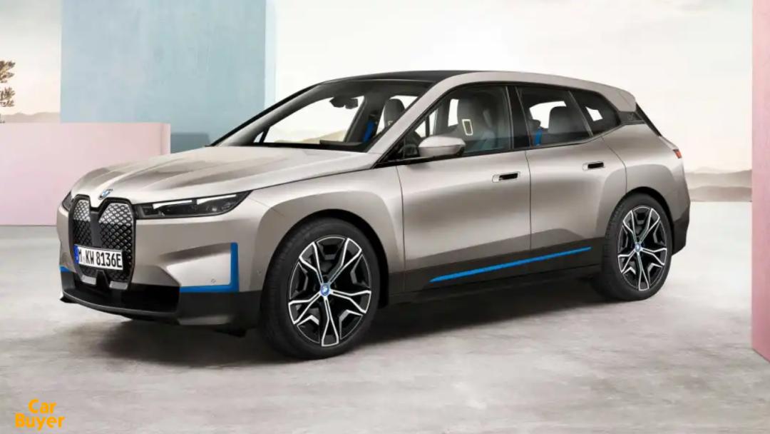上海车展高端新能源前瞻:BBA集体纯电反击,极氪首款新车亮相