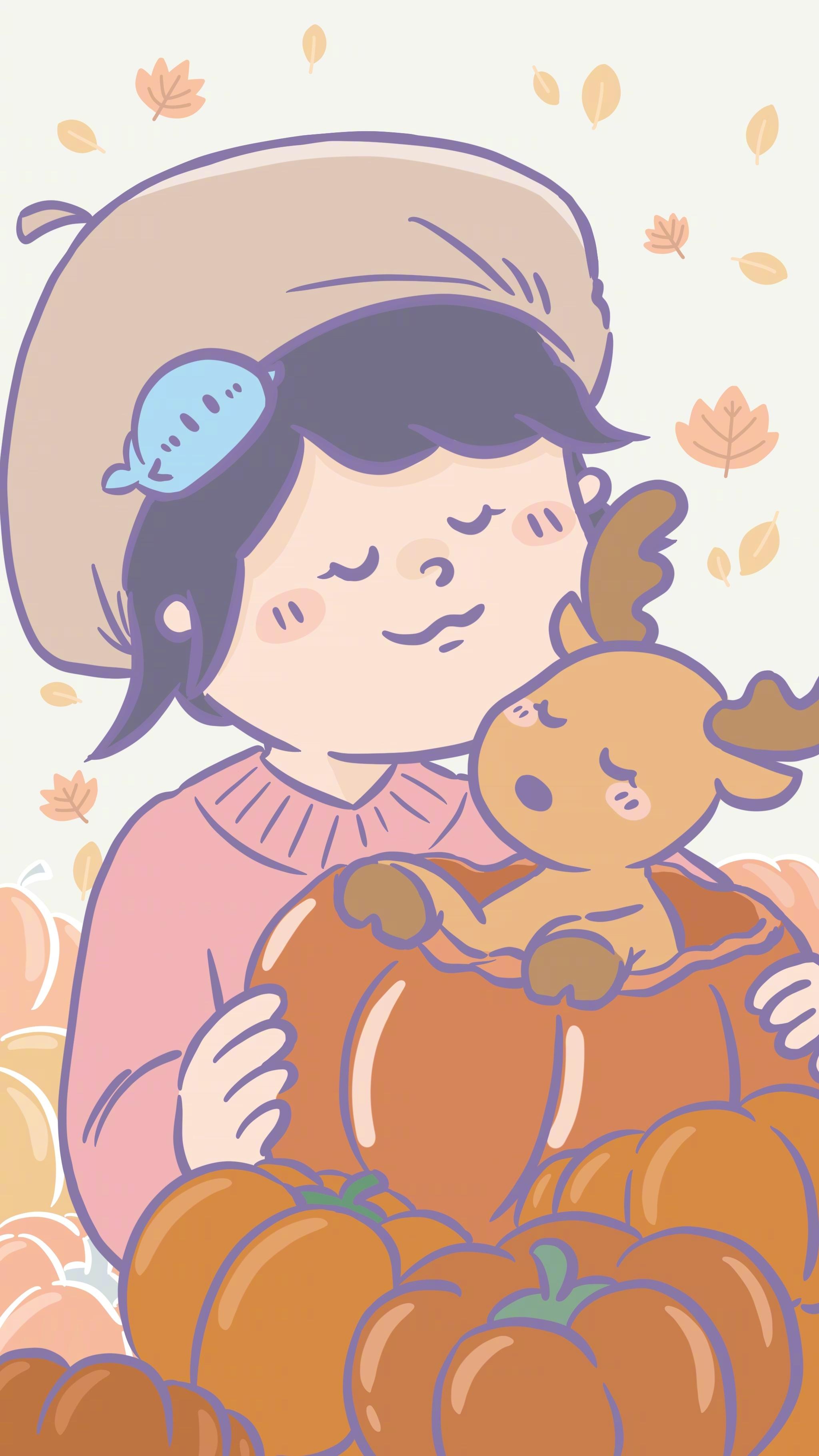秋天的粽明天转发里抽一个朋友勇有小鲸鱼干发帽帽 @微博抽奖平台