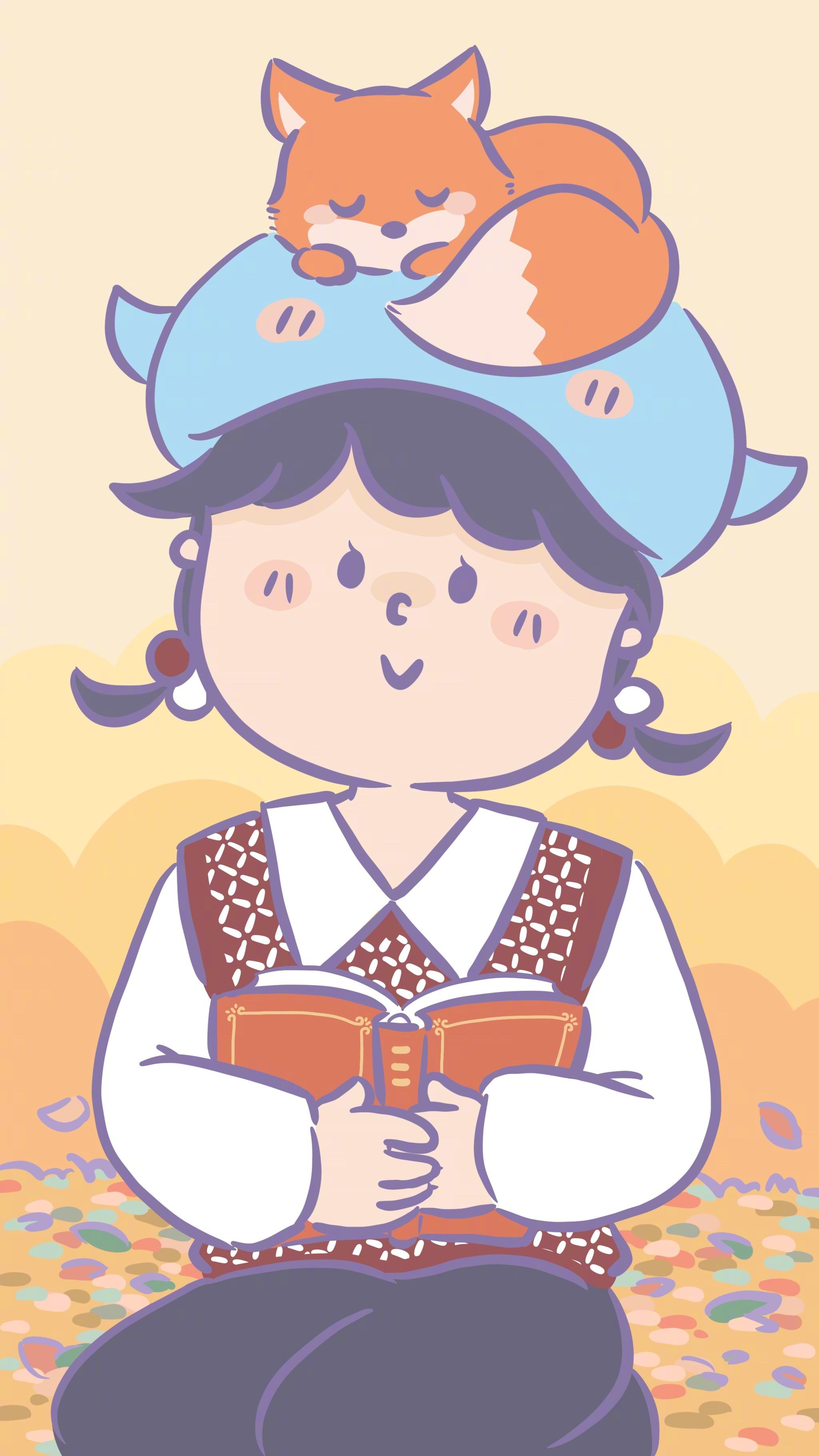 秋天的粽  5明天转发里抽一个朋友勇有小鲸鱼包包 @微博抽奖平台