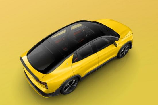 定位轿跑车型,爱驰U6终于迎来量产,有望年内正式上市