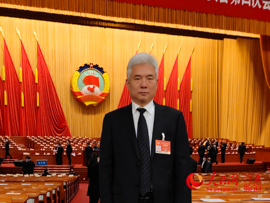 王宝山:深化乡村卫生一体化建设 补齐公共卫生体系短板