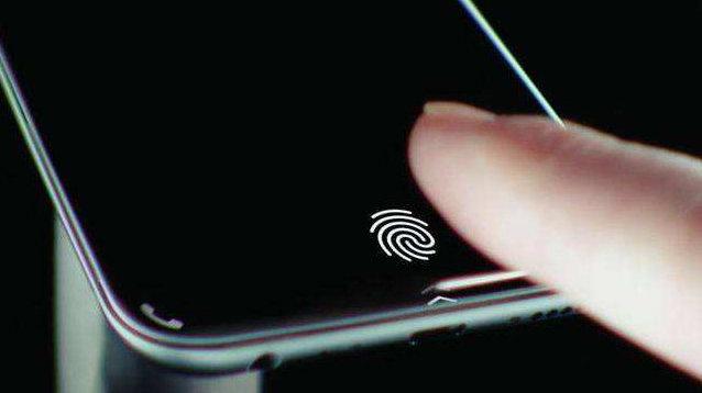iPhone12为什么不加入指纹解锁?屏下指纹解锁多方便