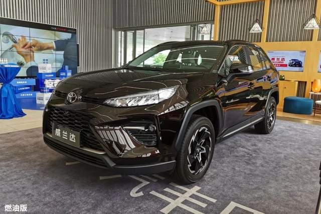 2020广州车展前瞻 凌尚领衔,日系最重磅的车展新车都在这