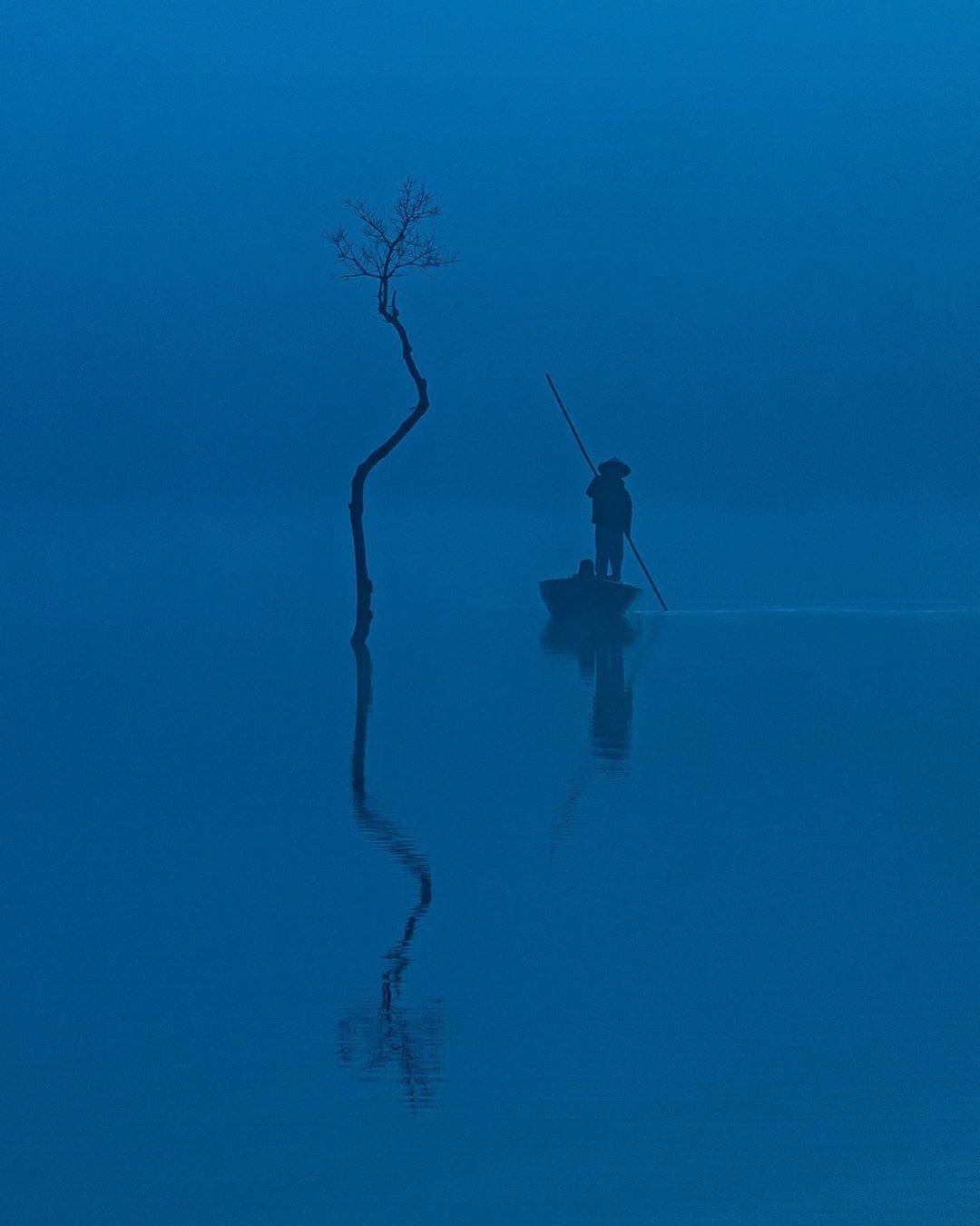 精彩的人文影像,摄影师Tran Tuan Viet镜头里的越南