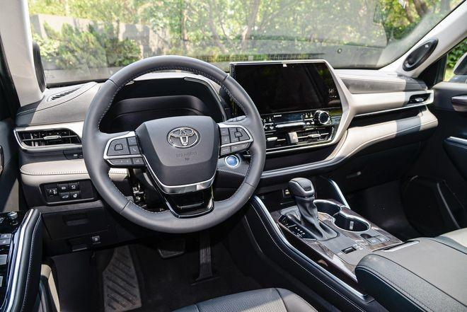 选七座大SUV的再等等 全新汉兰达终于不再加价
