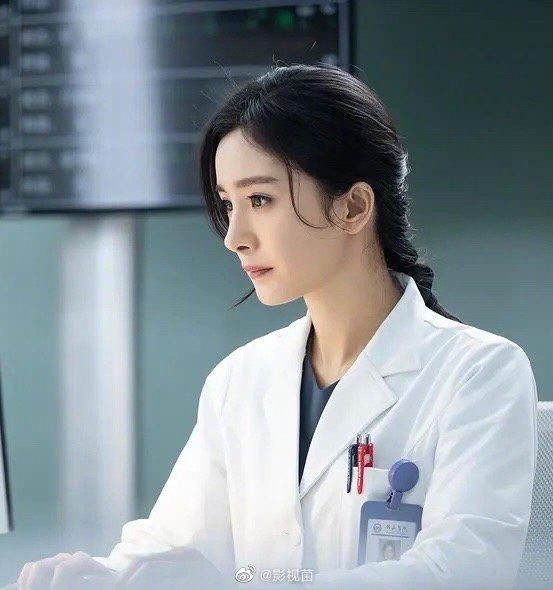 杨幂、白宇主演的医疗题材剧《谢谢你医生》 将于第四季度播出