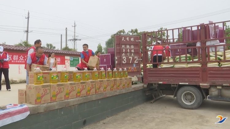 四川泸县地震灾区转入恢复重建阶段