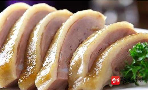南京盐水鸭、兴化大葱、邳州大蒜……江苏省首批3件地理标志将在欧盟受到高水平保护