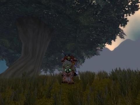 """魔兽世界:浅谈怀旧服中的""""风剑"""",一把并不适合DPS的橙色武器"""