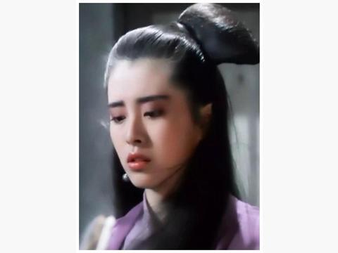 7个版本聂小倩,你最爱哪个?王祖贤太经典,而刘亦菲才是真惊艳