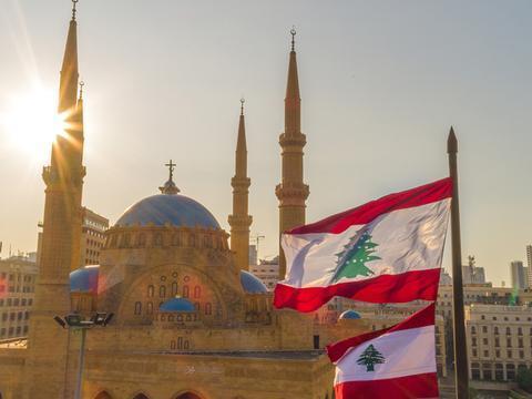 中东地区动荡再起,黎巴嫩突遭美国制裁,经济实施崩溃内战将爆发