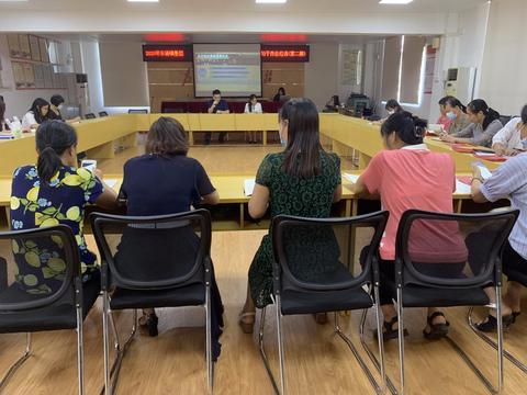 解读民法典,助力妇儿维权 ——东涌镇举办《民法典》解读普法培训