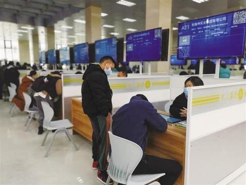 2020年西藏应届高校毕业生就业率超99%