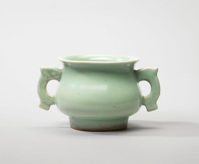 """""""一部中国陶瓷史,半部在浙江;一部浙江陶瓷史,半部在龙泉"""