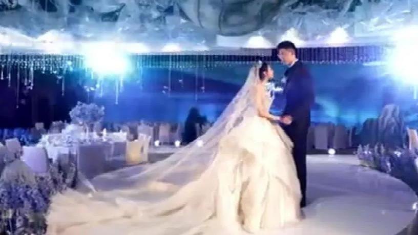 江川迎娶审计师,年薪百万的私募、投行精英更受明星青睐?