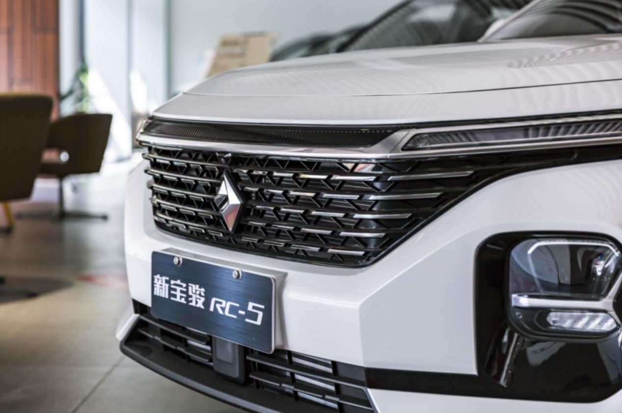 配1.5T动力,顶配卖10.98万,这轿跑让新手司机也能放心开