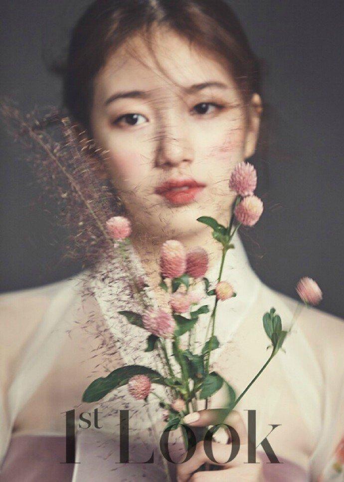 裴秀智Suzy  1st Look