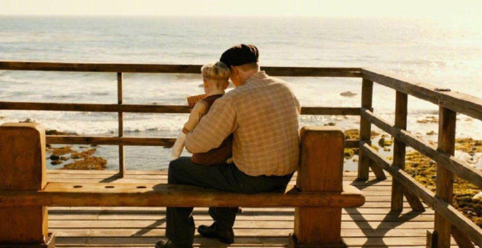 推荐9部高分治愈电影,风景很是优美,一起来感受一下电影的温情