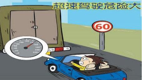 超速、开车不系安全带……这6起交通违法案例被曝光!