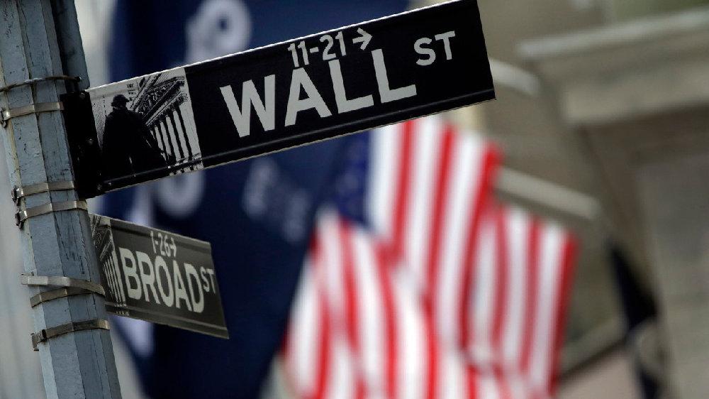 美股财报季华尔街迎开门红,但两大银行都警告称美国经济尚未脱离困境