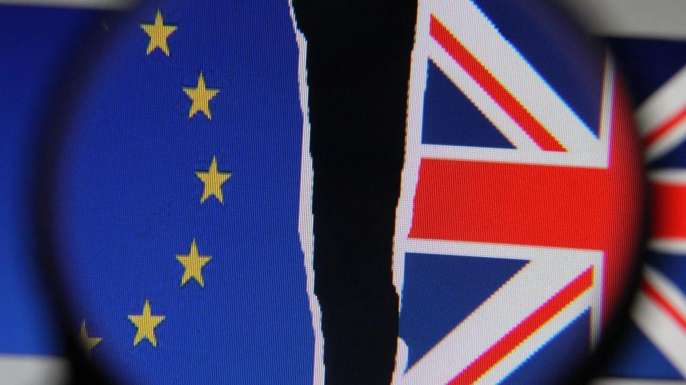 """英国以什么形式""""脱欧"""",还得看美国大选结果?"""