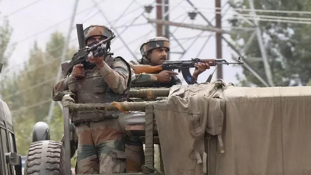 继澳大利亚后,印度军队也曝出丑闻:杀良冒功行为令人发指