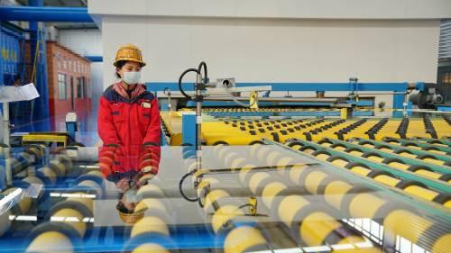 媒体述评:中国拟推一揽子措施提振经济