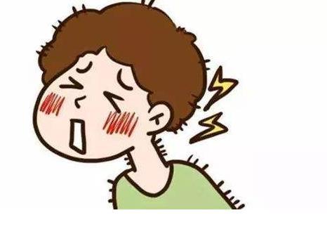 健康促进行动:你是否得了颈椎病,快来自测一下吧?