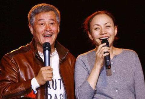 7年前在春晚后台,哈文指着赵本山:有本事你别再登春晚