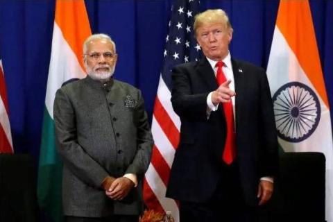 印度联合国大会上扬眉吐气,获184国支持,国际地位发生重大转变