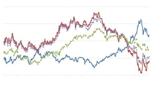 """南极光:多个信披数据上演""""罗生门"""" 产销业务问题凸显"""