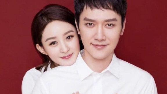 继赵丽颖冯绍峰、江宏杰福原爱之后,又一对明星离婚
