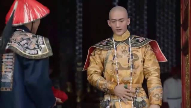 鹿鼎记皇上让韦小宝回扬州顺便剿灭王屋的匪徒,韦小宝叫苦不
