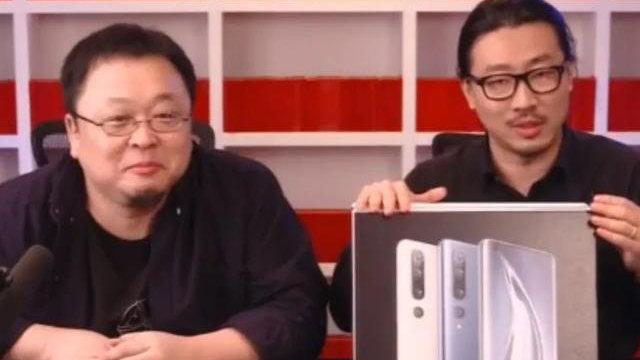 """""""风口克星""""罗永浩,直播首秀卖小米!卖艺还债有点难"""