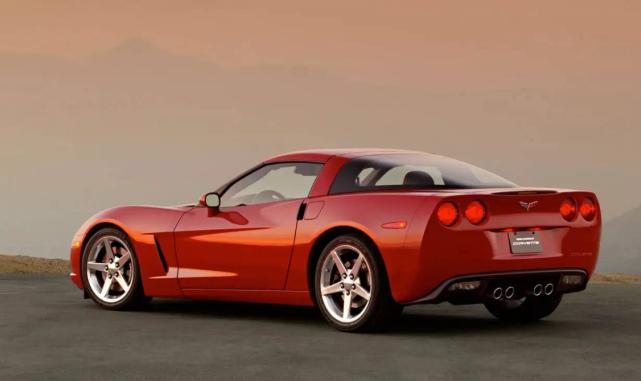 雪佛兰全新车型渲染图曝光,风格相当跨界,或是燃油车