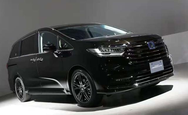 """""""免检""""政策正式实施,快来看看广州车展上亮相的最新MPV"""