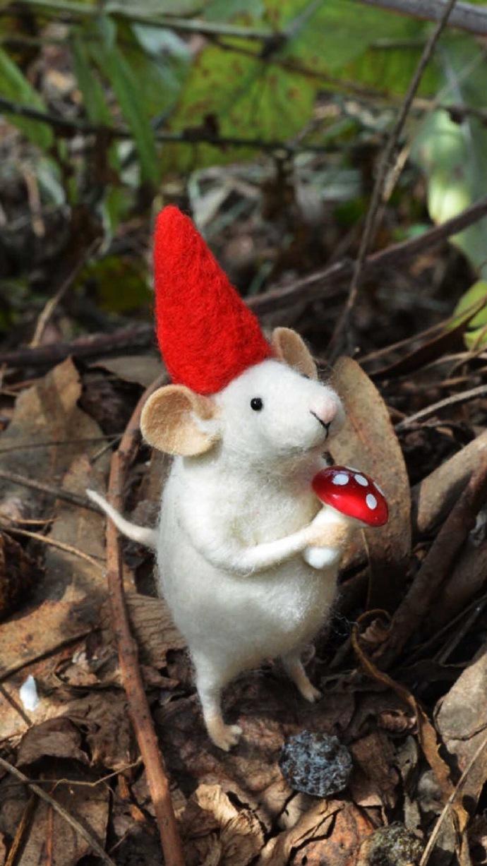 从前有一只小老鼠,生活在丛林深处,春耕秋收