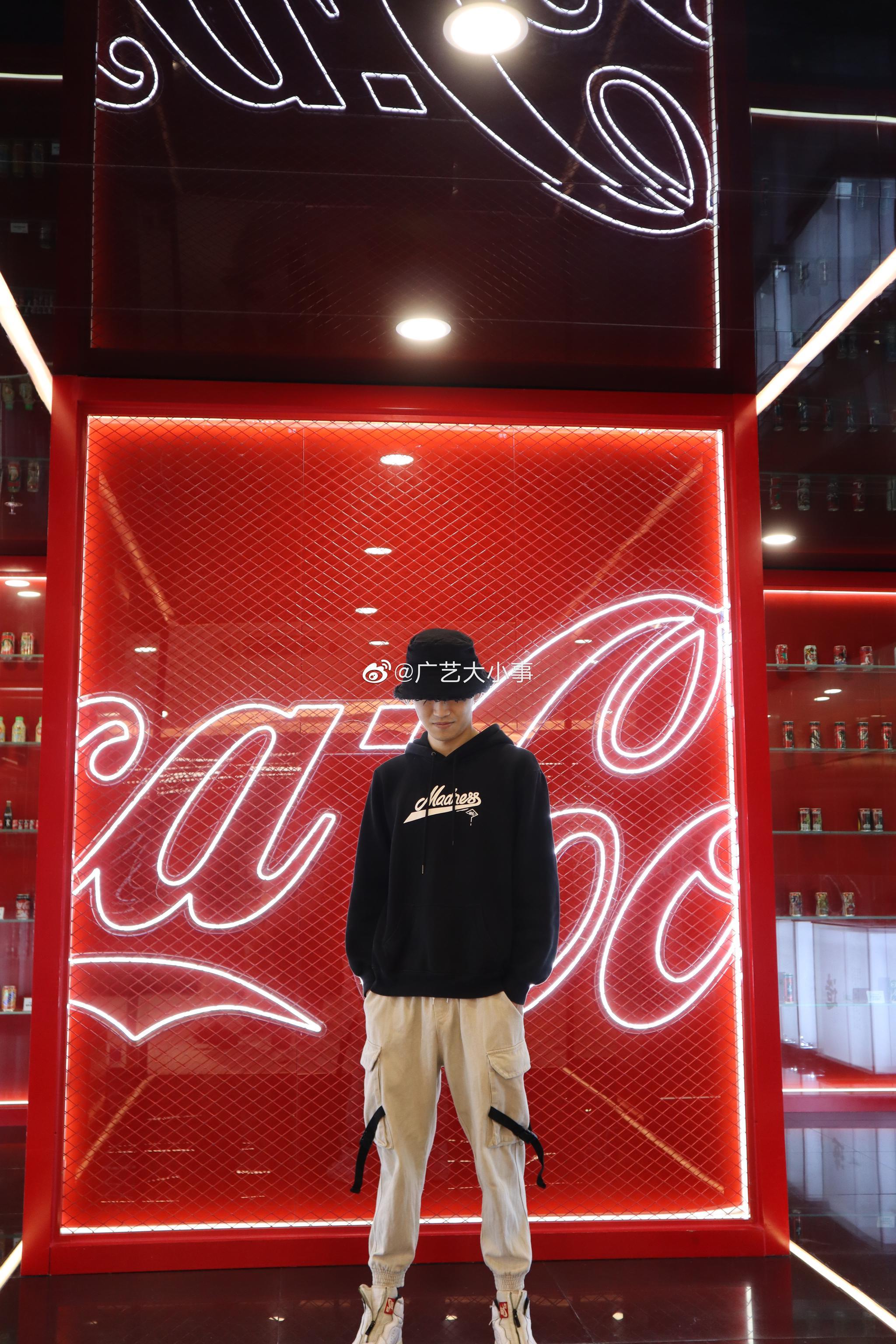 广西也有可口可乐博物馆了!简直是ℹ️快乐肥宅水的福音